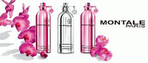 Нишевая парфюмерия MONTALE 100ml