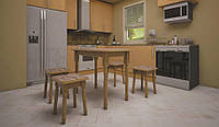 Кухонный стол ТИС Визит бук