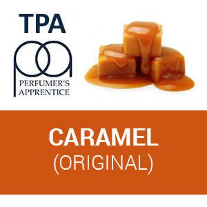 TPA Caramel (Original) (Натуральная карамель)