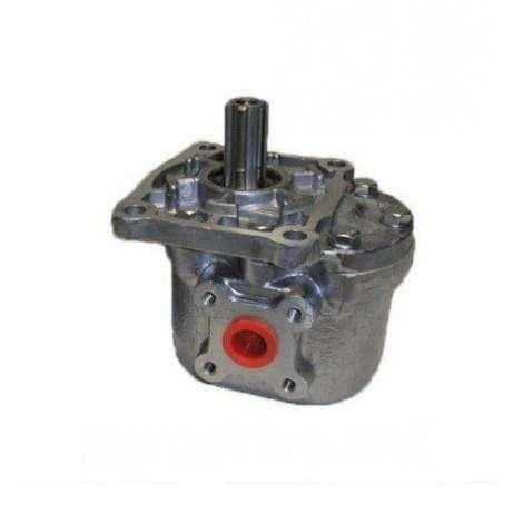 Гидромотор шестеренный ГМШ 32В-3 ВЗТА