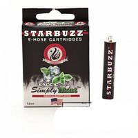 Картридж starbuzz для E-hose simply mint мята