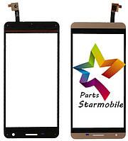 Сенсорный экран для мобильного телефона Cubot X15, золотой
