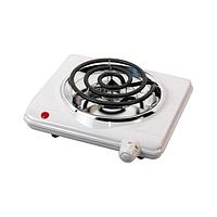 Плита электрическая SATURN ST EC 1165 white