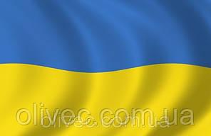 Флаг Украины 135х90 см.