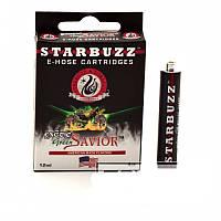 Картридж starbuzz для E-hose green savior экзотические пряности
