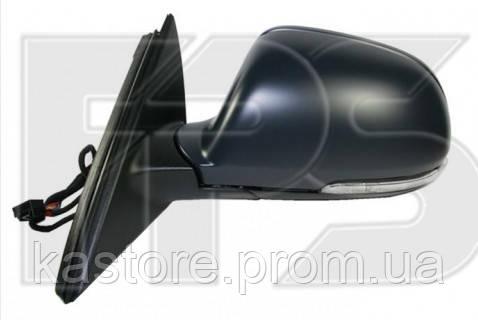 Зеркало левое электро с обогревом SUPERB 09-