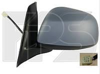 Зеркало правое электро с обогревом SX 4 06-