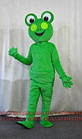 Поролоновый костюм Лягушка