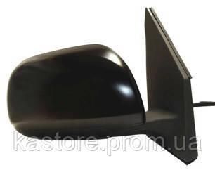 Зеркало левое электро с обогревом RAV4 06-10