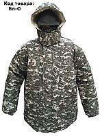 Зимняя куртка для охоты и рыбалки, фото 1