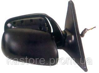 Зеркало левое электро с обогревом AVENSIS 00-02