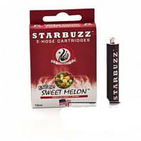 Картридж starbuzz для E-hose sweet melon дыня