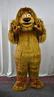 Поролоновый костюм Медведь Бадди