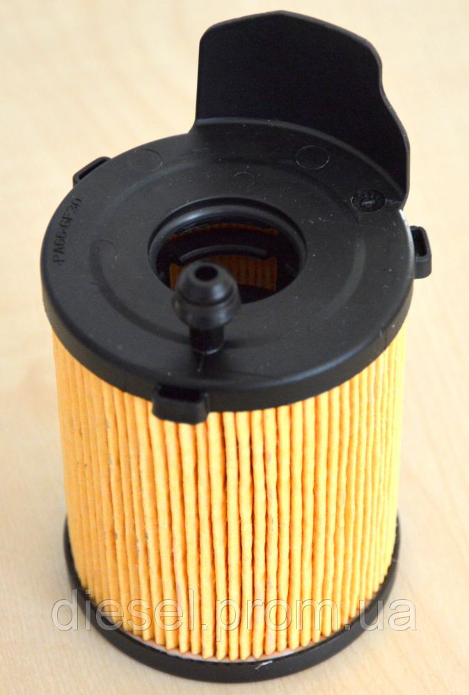 Фильтр масляный Peugeot Expert 1,6 HDI