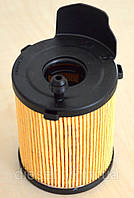 Фильтр масляный Peugeot Expert 1,6 HDI, фото 1