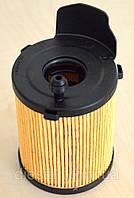 Фильтр масляный Citroen Berlingo 1,6HDI Purflux L343B/C