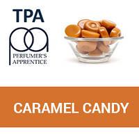 TPA Caramel Candy (Карамельная конфета)