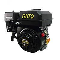 Двигатель бензо RATO R210MC