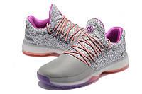 Баскетбольные кроссовки Adidas Crazylight 2017 grey