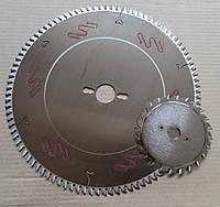 Пила дисковая для форматно-раскроечного станка