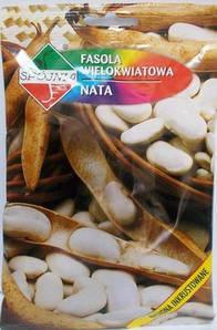 Квасоля на сухе зерно Ната 55г (Spojnia)