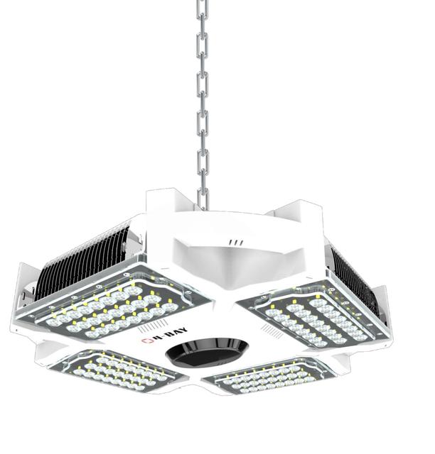 Промышленное светодиодное освещение - светодиодные прожектора