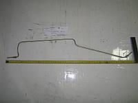 Трубка от тройника к правому заднему тормозу газель 3302 3302-3506040-50