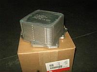 Элемент масляного охладителя охладитель масла Cummins ISF 2.8