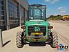 Вилочний навантажувач JCB 926 4WD (2008 р), фото 5