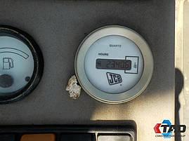 Вилочний навантажувач JCB 926 4WD (2008 р), фото 2