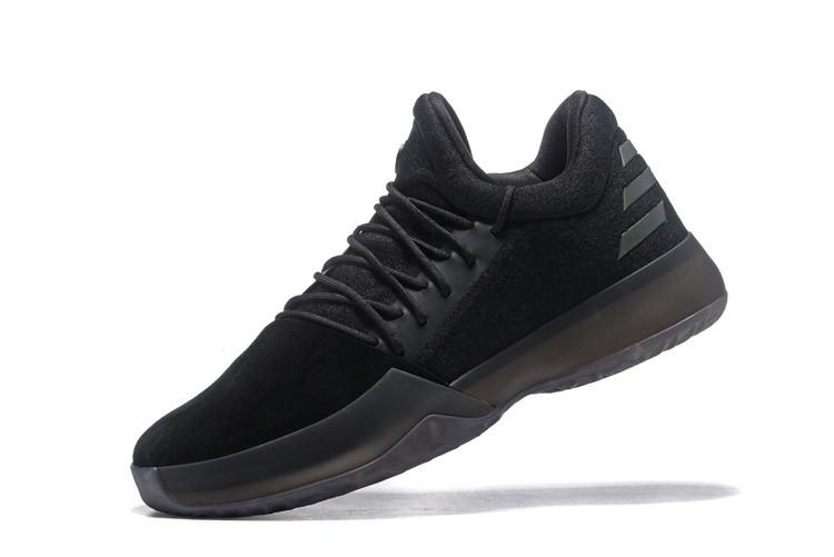pretty nice e6ab5 52263 Баскетбольные кроссовки Adidas Crazylight 2017 черные - Интернет магазин  обуви Shoes-Mania в Днепре