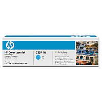 Картридж HP (CB541A) для CLJ CP1215/CP1515 series Cyan