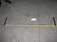 Сливная труба ГАЗ 2217