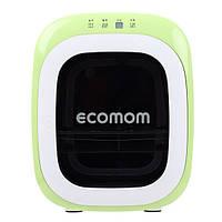УЛЬТРАФИОЛЕТОВЫЙ СТЕРИЛИЗАТОР ECOMOM ECO-22 Standard Lime, фото 1