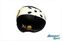 Шлем с черепами