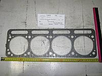 Прокладка головки блока цилиндров ГАЗель с УМЗ 4218 УМЗ 4215 УМЗ 4216 421.1003020
