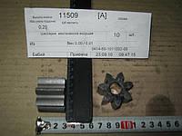 Ведущая шестерня масляного насоса УМЗ 414