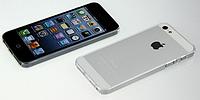 Бампер рамка для Apple iPhone 5/5S