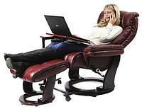Що таке крісло Реклайнер?