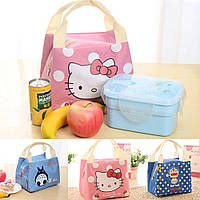 Термо сумка для детей, фото 1