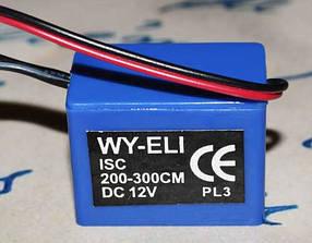 Инвертор для холодного неона серии ISC 12V 400-600cm/200-300cm
