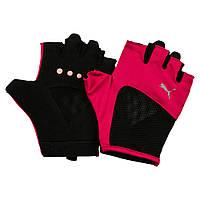Перчатки Puma Gym Gloves (ОРИГИНАЛ)