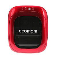 УЛЬТРАФИОЛЕТОВЫЙ СТЕРИЛИЗАТОР ECOMOM ECO-70KA Luxe Red, фото 1