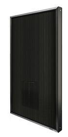 Солнечный воздушный коллектор 2000*1000*85  К10