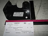 Кронштейн бампера ГАЗель Бизнес переднего правый ГАЗ 3302