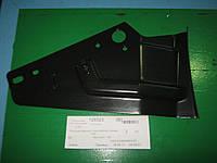 Кронштейн бампера ГАЗель Бизнес боковой правый 3302-2803060-30