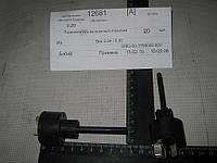 Переключатель вентилятора отопителя ГАЗ 63