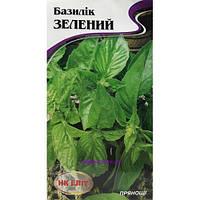 Базилик зеленый пряности 0.5г
