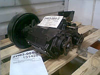 Коробка раздаточная и стояночный тормоз ГАЗ 3308