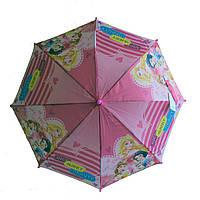 Детский зонт трость оптом